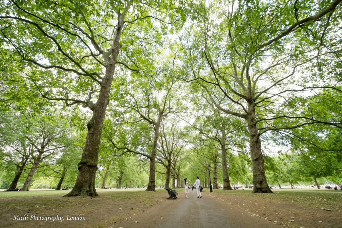 Michi Photography, London