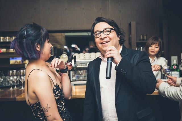 Layla Shibukawa Photographyのウェディング当日フォト