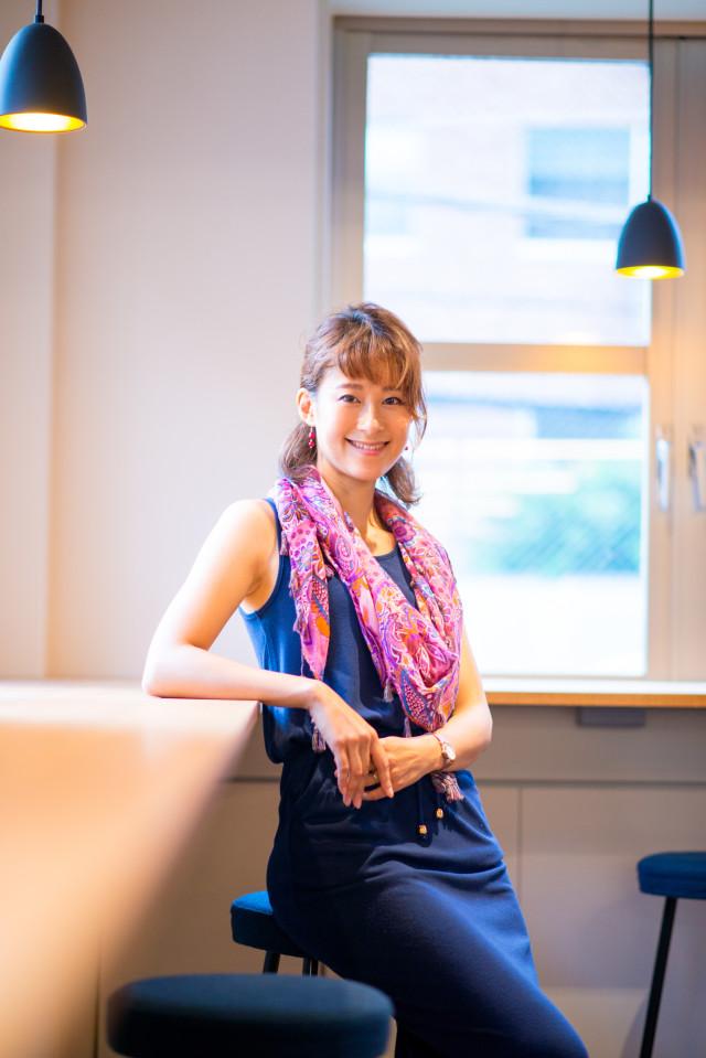 Makoto Tochikuboが撮影したビジネスポートレート