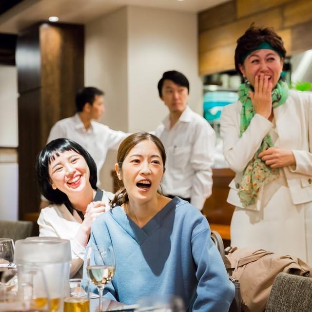 MAKOTO TOCHIKUBOの撮影したピエロのハロウィン仮装写真