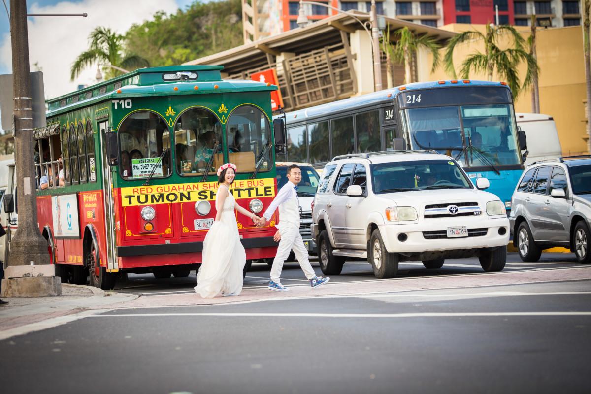 APITS art photography (折山 正樹), Guam