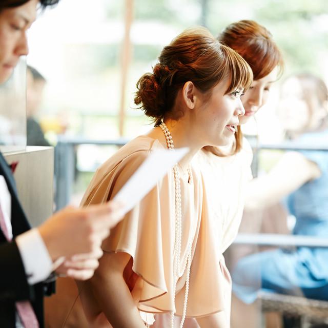 HaPicが撮影した結婚式当日フォト
