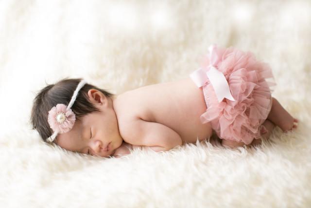 Yuki Shimada Photographyが撮影した新生児フォト