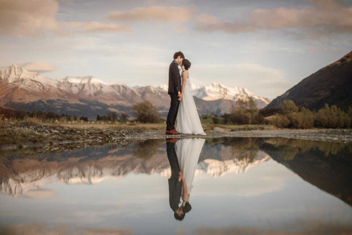 how to find a destination wedding photographer