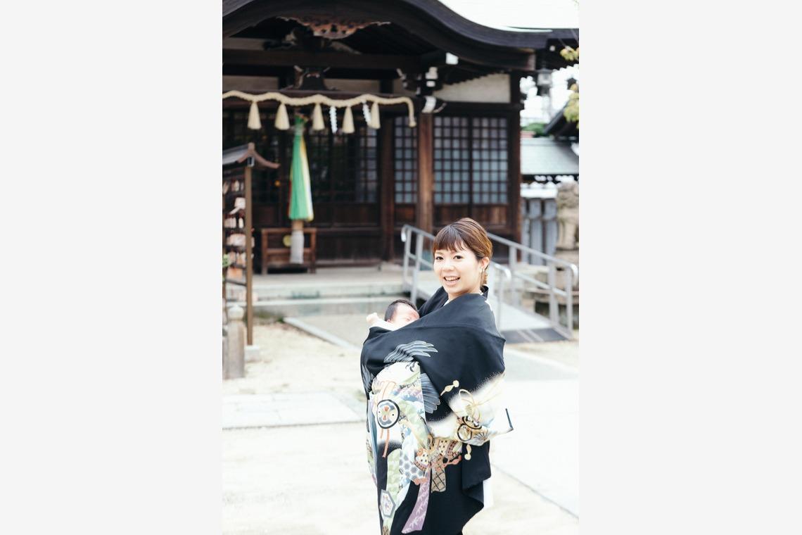 神戸市でのお宮参りにおすすめの神社