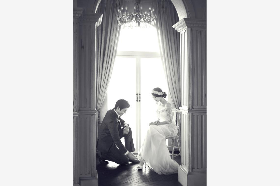 Wedding Howl (スタジオハウル)
