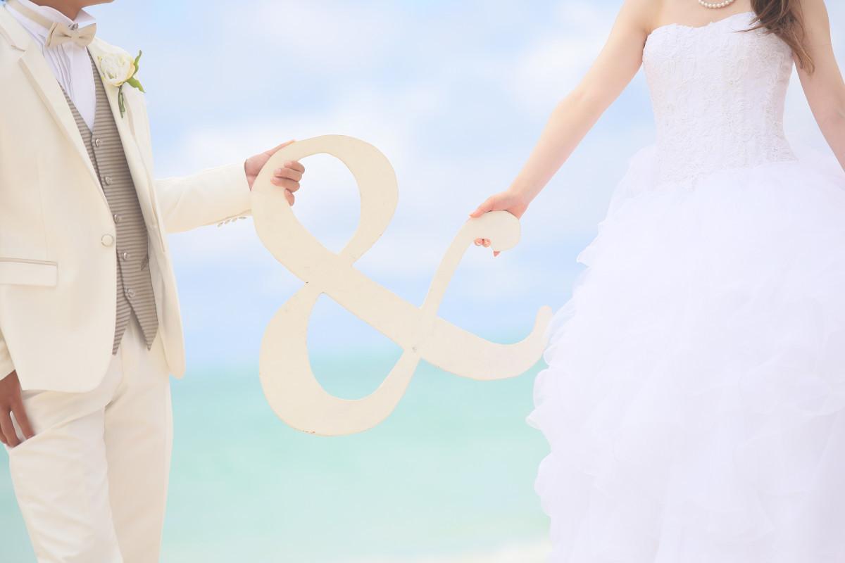 花嫁DIYフォト