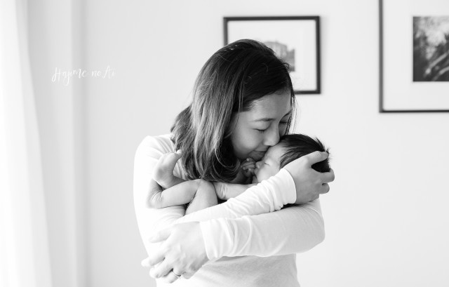 Hajime no Ai Photographyが撮影した新生児フォト
