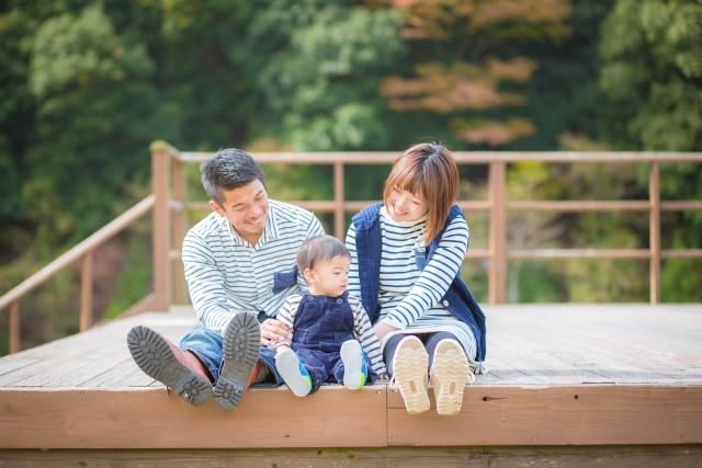 SORAIRO(吉川聖司)が出張撮影した家族写真