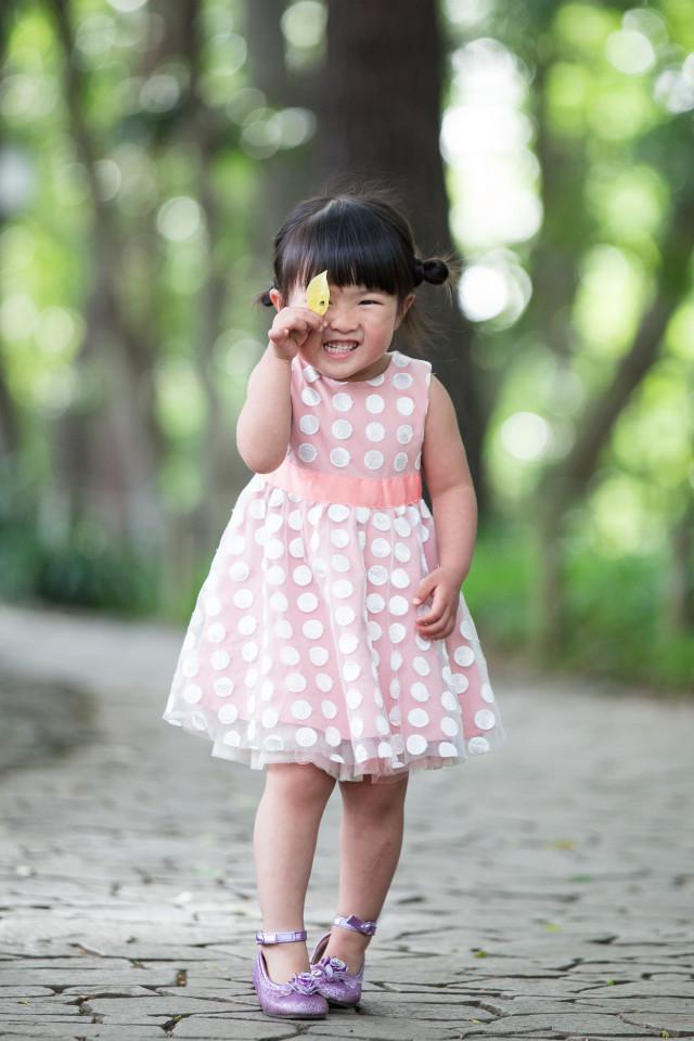 midica photographyの出張撮影・七五三写真(3歳女の子)