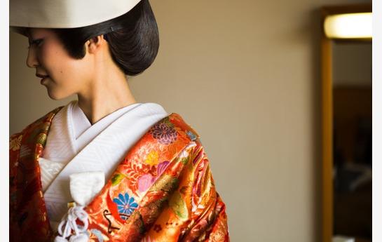 Kimono promotion