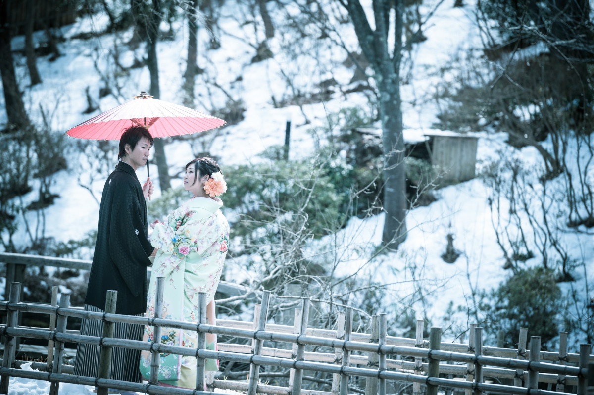 PIC WEDDING PHOTO(三村正人)