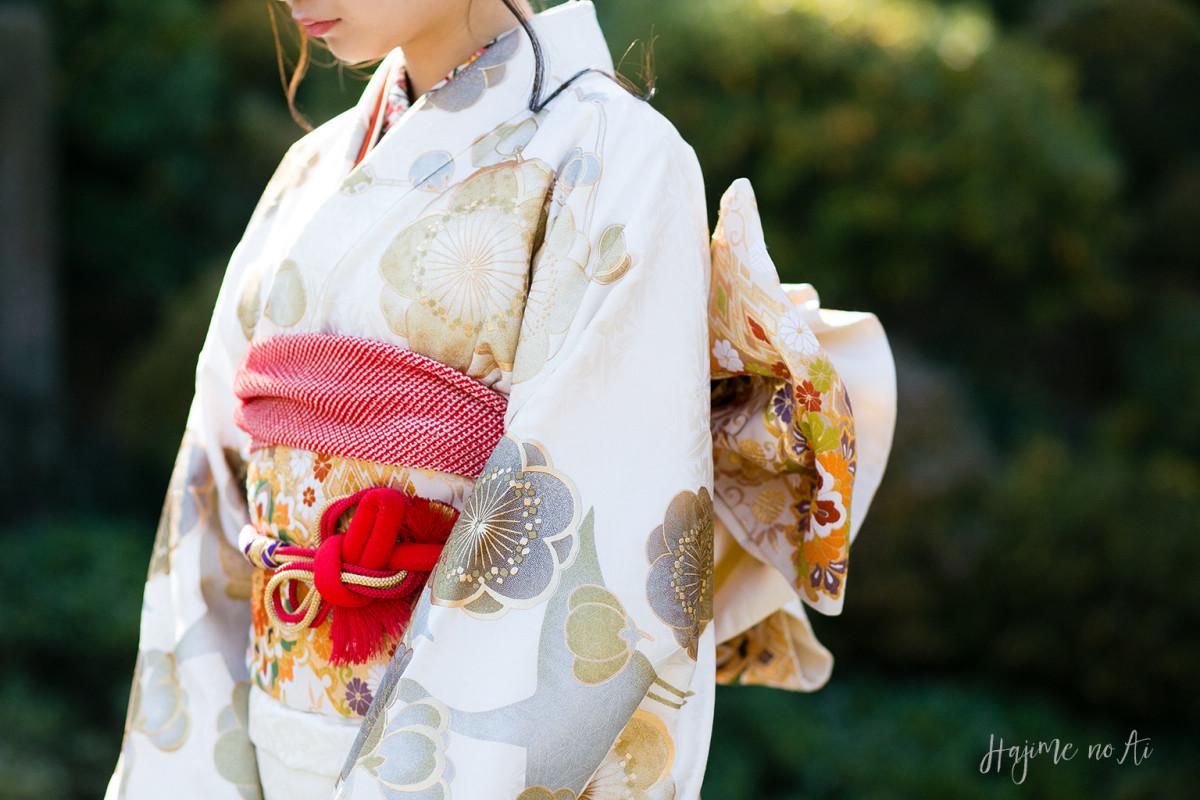 Hajime no Ai Photographyが出張撮影した美しい成人式写真(エミリィ)